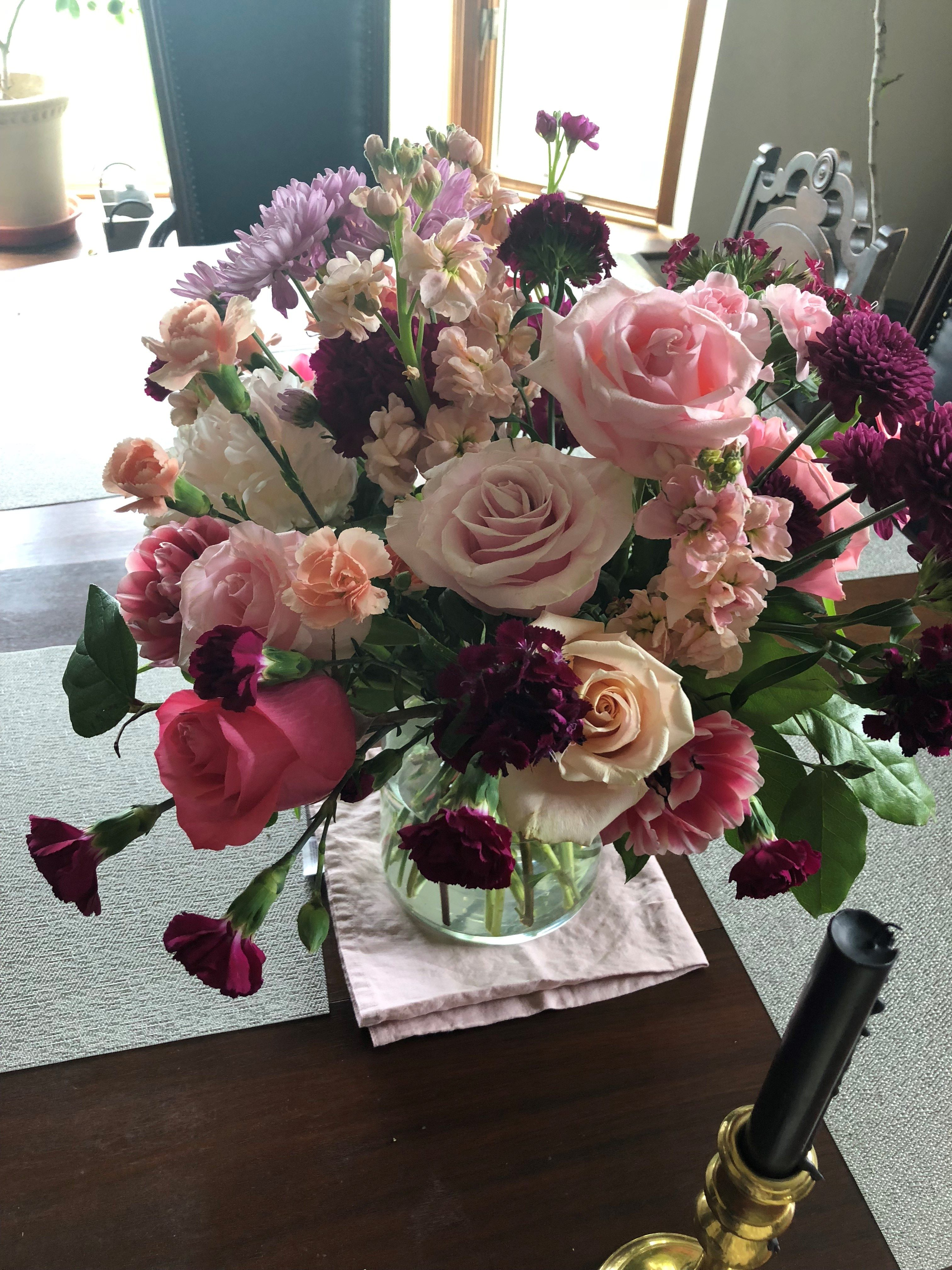 Wedding Bouquets In Thornton Co